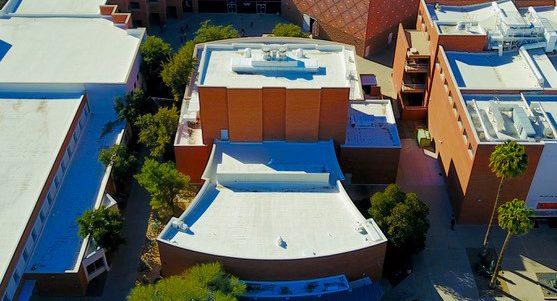 Map University Of Arizona.Urta On The Map University Of Arizona